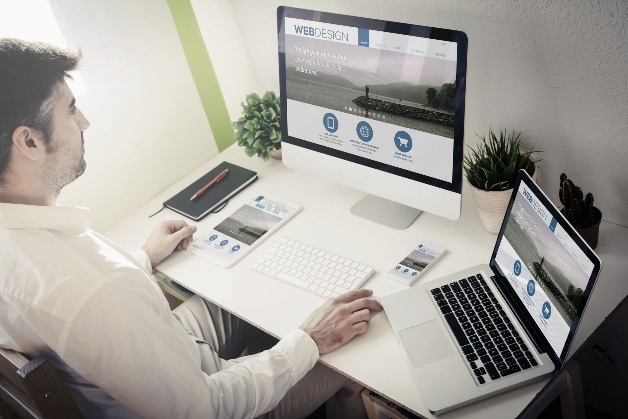 Read more about the article 5 Things You Can Do To Make Your Website Responsive And Mobile-Friendly